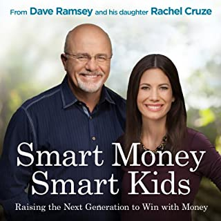 Smart Money Smart Kids audiobook cover art
