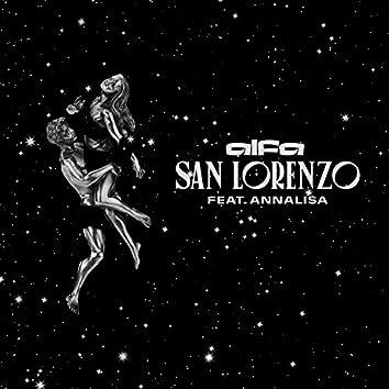 SaN LoREnZo (feat. Annalisa)