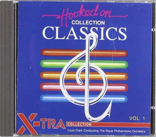 Hooked on classics collection 1