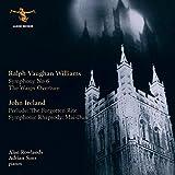 Vaughan Williams: Symphony No.6 - The Wasps Overture / Ireland: Prelude: The Forgotten Rite - Symphonic Rhapsody: Mai-Dun