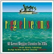 Best reggae love songs cd Reviews