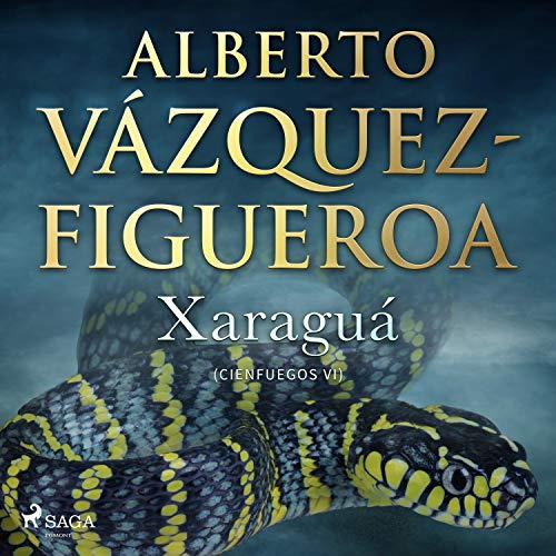Diseño de la portada del título Xaraguá
