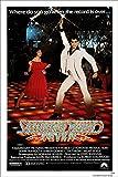 SIRIUSART Leinwand Poster Bilder NEU Saturday Night Fever