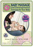 Aimee's Babies Developmental DVD with Baby Massage