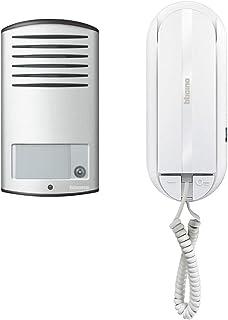 Bticino 366811 Linea 2000 one way audio door entry kit with Sprint L2 handset