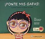 ¡Ponte mis Gafas!: Cuento contra el acoso escolar