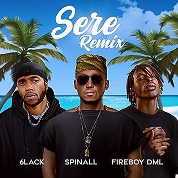 Sere (Remix)