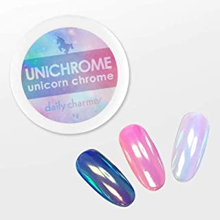 daily charme unicorn chrome