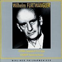 PEPPING: SYMPHONY NO.2 IN F MINOR / SHUBERT: HYMNISCHE KONZERT エルンスト・ペッピング作曲交響曲第2番ヘ短調 / ハインツ・シューベルト作曲讃歌協奏曲