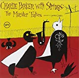 Songtexte von Charlie Parker - Charlie Parker With Strings: The Master Takes