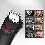 Zoom IMG-2 sweetlf wet dry rasoio elettrico