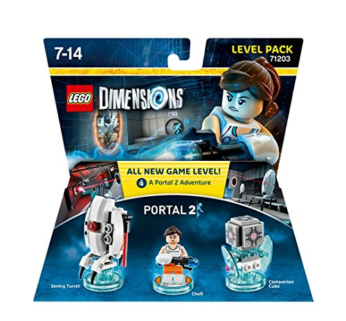 LEGO Dimensions - Level Pack - Portal