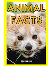 Animal Facts: Fun and Interesting Facts about Animals for Kids