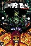 Critical Millennium: The Dark Frontier No. 1