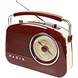 Unser Shopping-Tipp bei Amazon: Retro Radio