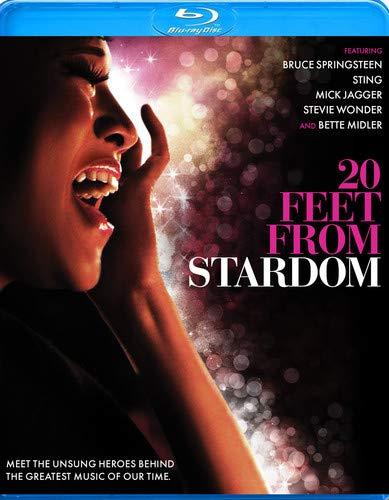20 Feet from Stardom [Blu-ray]