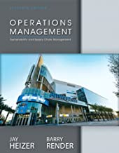 Operations Management Plus NEW MyOmLab with Pearson eText -- Access Card Package (11th Edition)