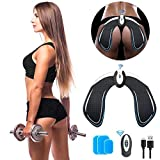 Best Electronic Muscle Stimulators - ABS Stimulator Hip Trainer, Electronic Hips Trainer, Smart Review