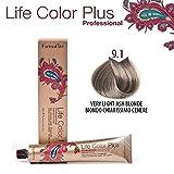 FarmaVita Life Color Plus Tinte Capilar 9.1-90 ml