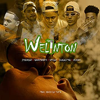 Welinton (feat. Jey Adrian, Lca La Letra, Niico x & Gang Marash)