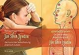 Jin Shin Jyutsu-Set: Die Kunst der Selbstheilung praktisch nutzen. Buch mit 48 Karten - Waltraud Riegger-Krause