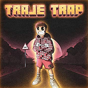 Traje Trap