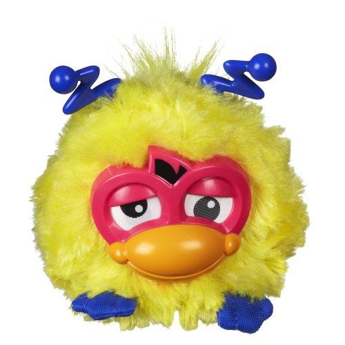 Hasbro – A3191 – Furby – Party Rockers – Jaune – Version Anglaise