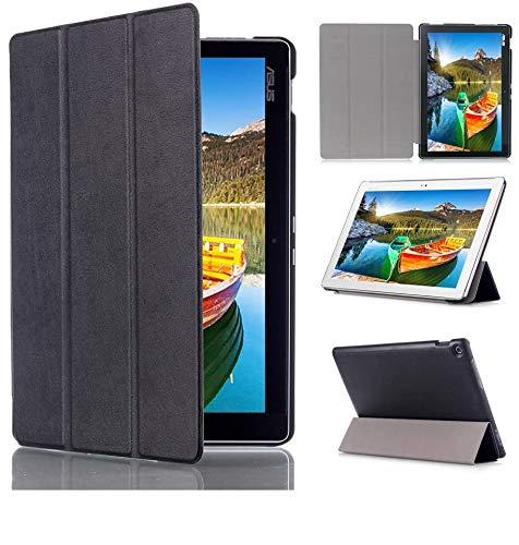 Skytar Asus ZenPad 10 Z300 Tablet-Schutzhülle, ZenPad 10 Z300M/Z300C/Z300CL/Z300CG, *Noir