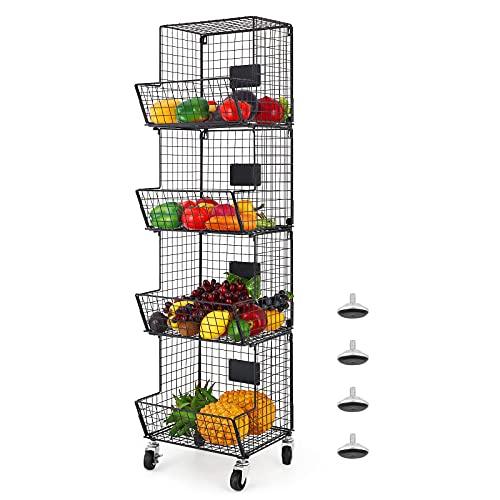 stand alone kitchen pantry - 1