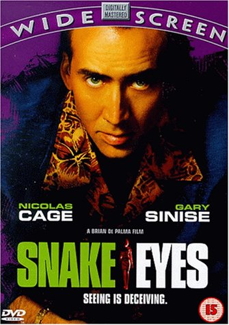 Snake Eyes [UK Import]