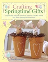 Best crafting springtime gifts book Reviews