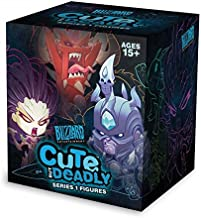 Blizzard Loot Crate Cute But Deadly Zeratul Series 1 Figure