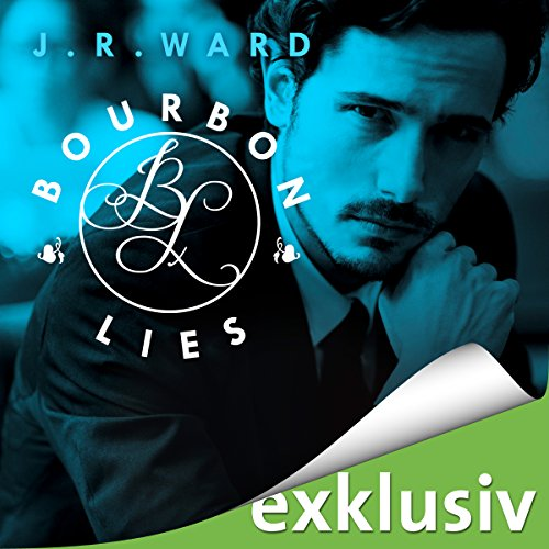 Bourbon Lies cover art