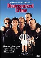 Disorganized Crime (1989) / 計画性の無い犯罪 北米版DVD [Import] [DVD]
