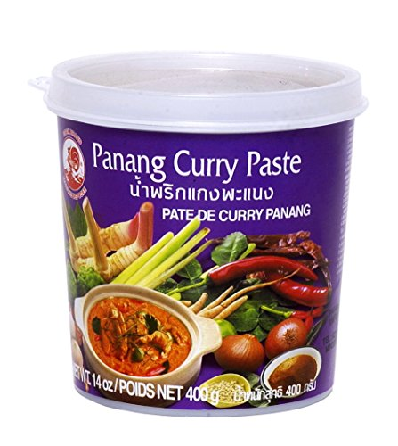 Cock - Currypaste Panang, 400g