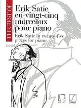Best erik satie piano Reviews