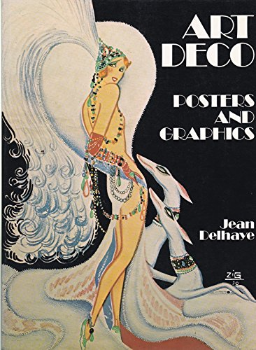 Art Deco Posters and Graphics