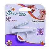Dreambaby Nagelknipser mit Easy Grip Halter
