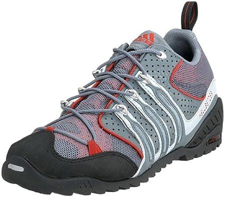 acortar material alfiler  Amazon.com   adidas Men's Hellbender Outdoor Shoe   Hiking Shoes