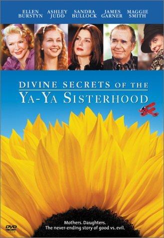 Divine Secrets of the Ya-Ya Sisterhood (Full Screen)