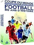 COFFRET COUPE DU MONDE DE FOOTBALL 80...