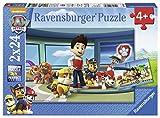 Ravensburger - Puzzle 2 x 24, Paw Patrol B (09085)