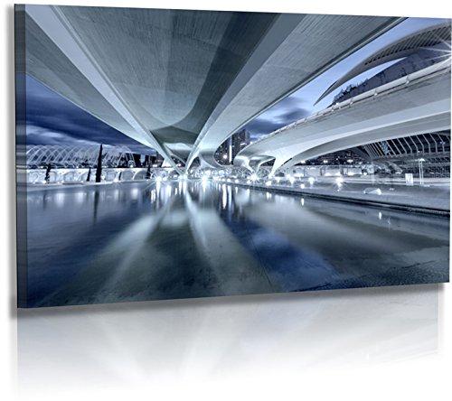 Fotoatelier Dirk Haas Premium Acrylglasbild XXL - Cuadro de cristal acrílico (150...