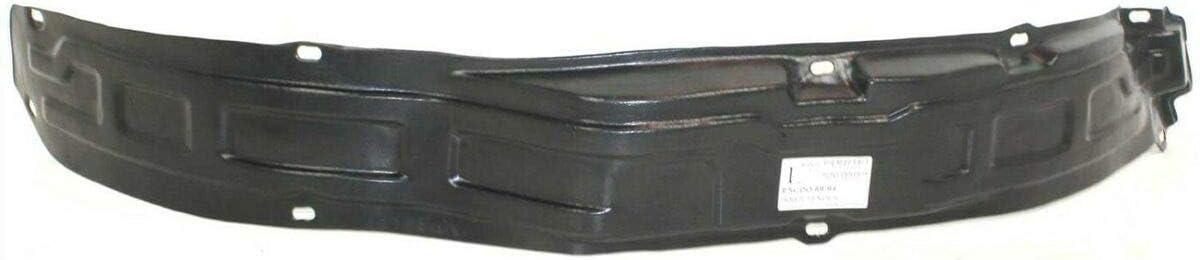 Many popular brands Premium Plus Splash Shield Compatible 89-97 89- Daily bargain sale Tracker Geo with