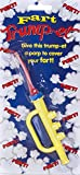 Boxer Gifts OT2050 Novelty Fart Trumpet   Funny Childrens Stocking Filler Gift for Birthday Christmas