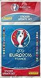 Panini EM Euro 2016 Frankreich France Update Set Multipack 84