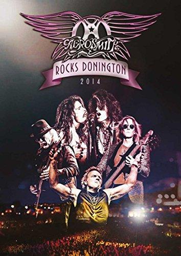 Aerosmith - Rocks Donington 2014