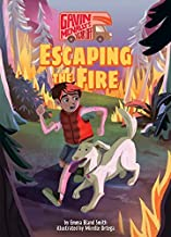 Book 1: Escaping the Fire (Gavin McNally's Year Off)
