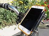 READYACTION Sport -Smartphone/Camera Bike Mount- Ships w/Free CAR Mount