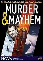 Nova: Murder & Mayhem [DVD]